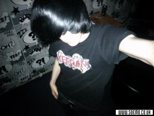 Emo Boys Emo Girls - xblacklistMisery - pic117643