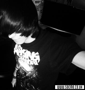 Emo Boys Emo Girls - xblacklistMisery - pic117640