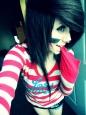 Emo Boys Emo Girls - zombiesatemydaddy - thumb161259